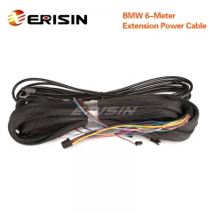 HC-BMW-6M-PX6 BMW 6M Cable for ES6296B ES6293B